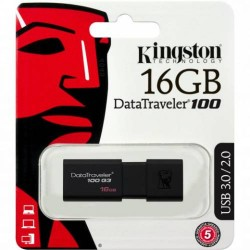 Pen Kingston technology 16GB
