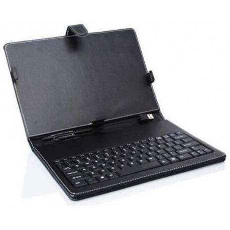 Tablet PC Protective Holster 10""