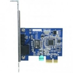LongShine PCI Express Gigabit Ethernet Adapter